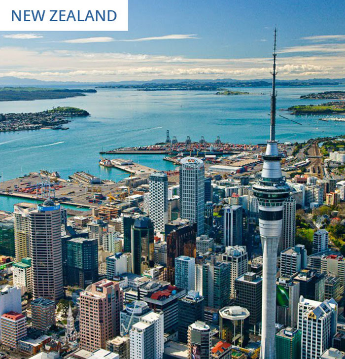 Study in New Zealand Consultants in Thrissur